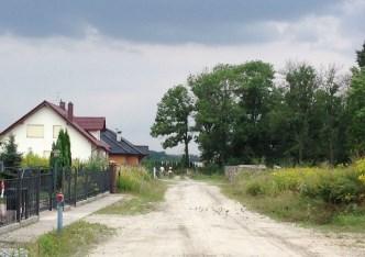 działka na sprzedaż - Kąty Wrocławskie (gw), Smolec, Willowa