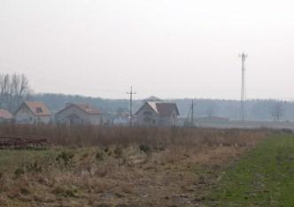 działka na sprzedaż - Długołęka, Łozina