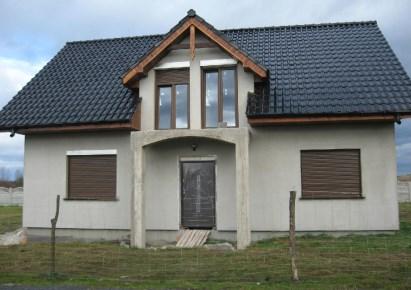 dom na sprzedaż - Wołów