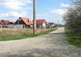 działka na sprzedaż - Żórawina, Galowice