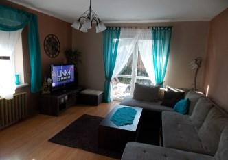 mieszkanie na sprzedaż - Wałbrzych, Poniatów