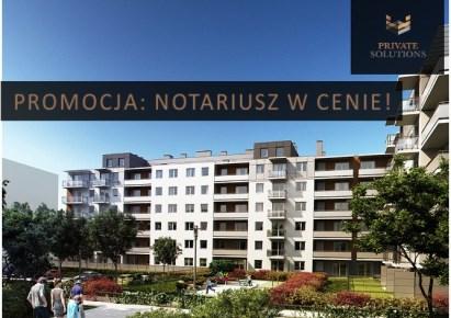 mieszkanie na sprzedaż - Wrocław, Śródmieście