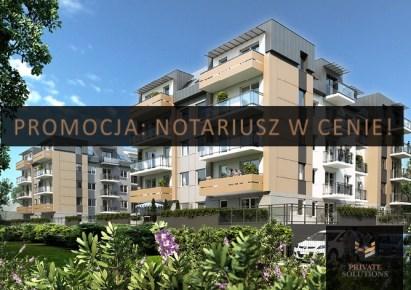 mieszkanie na sprzedaż - Wrocław, Krzyki