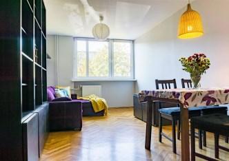 mieszkanie na wynajem - Wrocław, Centrum