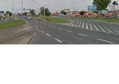 działka na sprzedaż - Wrocław, Krzyki, Tarnogaj