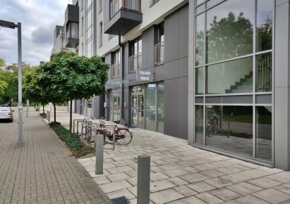 lokal na wynajem - Wrocław, Krzyki, Borek, Ślężna