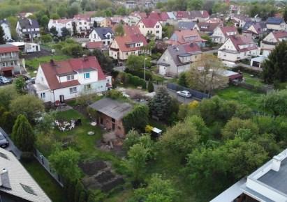 dom na sprzedaż - Wrocław, Fabryczna, Żerniki